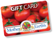Mother Earth's Gift Card